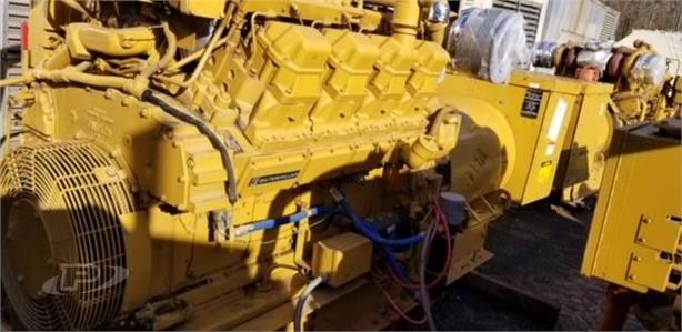 CATERPILLAR 3508 Generators For Sale - 23 Listings