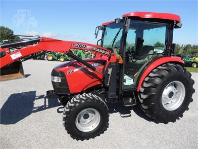 CASE IH FARMALL 55 For Sale - 4 Listings | TractorHouse com