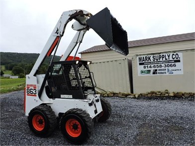 Construction » MARK SUPPLY CO