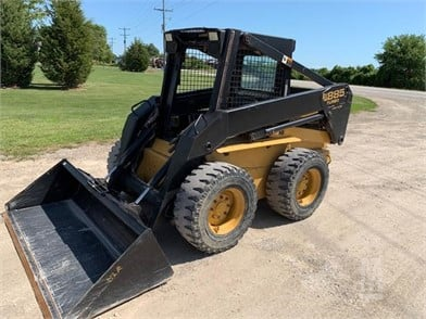 NEW HOLLAND Skid Steers For Sale - 2202 Listings
