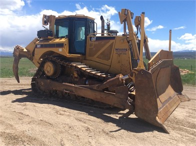 CATERPILLAR D8T For Sale - 478 Listings   MachineryTrader