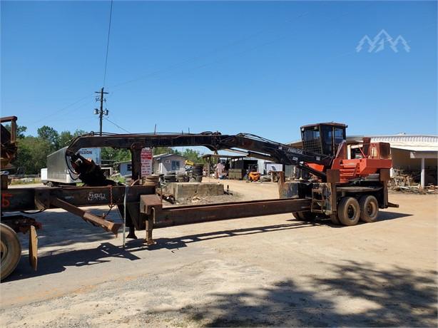Log Loaders Logging Equipment For Sale - 710 Listings