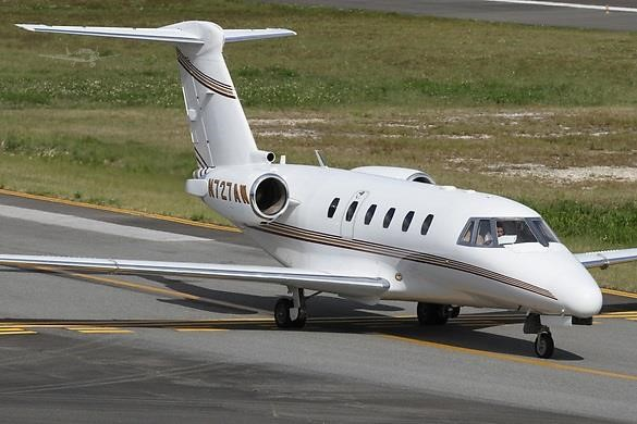 1987 CESSNA CITATION III For Sale In Fort Lauderdale, Florida