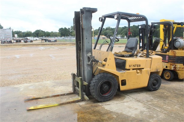 HYSTER H50XL Forklifts For Sale - 8 Listings   LiftsToday