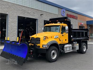 2019 MACK GRANITE 42FR at TruckPaper.com