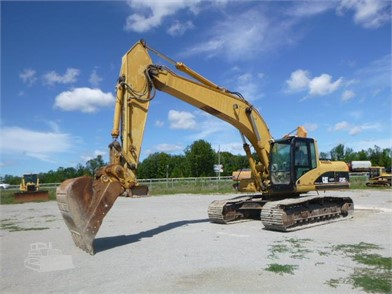 CATERPILLAR 325CL For Sale - 57 Listings | MachineryTrader