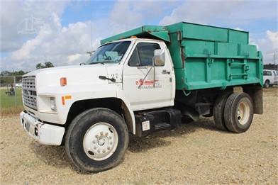 FORD F700 Trucks For Sale - 113 Listings | TruckPaper com