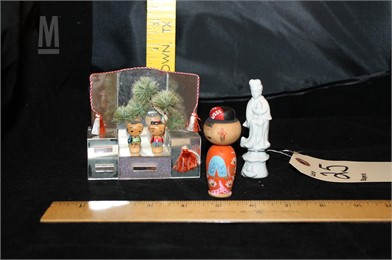 Asian Miniatures Other Items For Sale 1 Listings