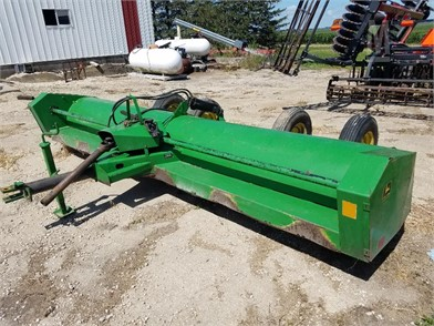 JOHN DEERE Stalk Choppers/Flail Mowers For Sale - 102