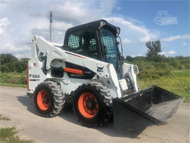 Skid Steers For Sale In Missouri - 508 Listings