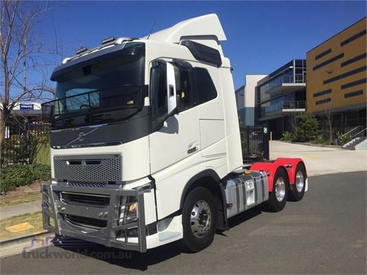2016 Volvo FH16 - Trucks for Sale