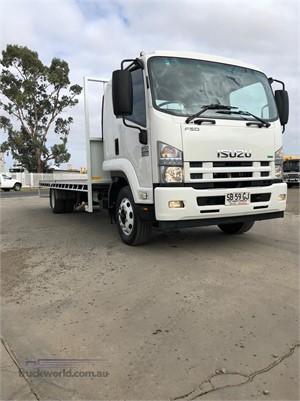 2013 Isuzu other North East Isuzu - Trucks for Sale