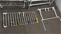 Hanging Shoe Racks & More T14D