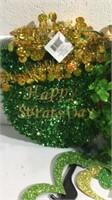 Saint Patrick's Day Decorative Collection K14A