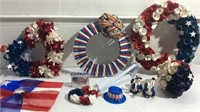 Collection of 4th of July K13B