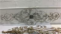 Decorative Metal Wall Hangings M11B