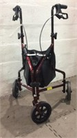 Drive Walker with Pouch M12A