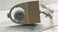 Magnifying Extension Lamp M12A