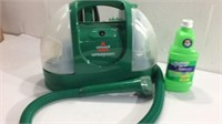 Bissell Little Green Machine M12A