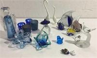 Decorative Art Glass & More K14A