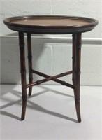 Maitland Smith Side Table K13A