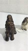 Collection of Vintage Dogs K13D