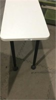 10 Height Adjustable Work Tables K4C