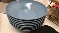 Fondue Set & Various Kitchen Items Q14E