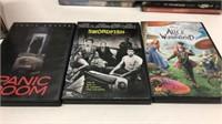 DVD's & Box Sets Q12C