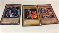 First Edition Yu-Gi-Oh! Cards Q12C