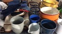 Huge Collection of Decorative Items & More K14G