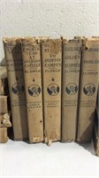 Grace Harlows First Edition Series Books 1914 K16H