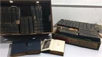 First Edition 1910 Harvard Classics K13C