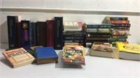 Assorted Books K14B