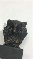 Vintage Owl Figures K15A