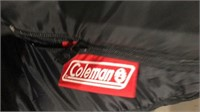 X-Rocker Game Chair & Coleman Sleeping Bag Q14F