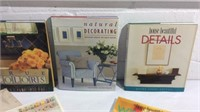 Hardcover Decorating Books K14A