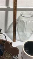 Picture Frames, Old Avon Bottles & More K14C