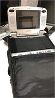 AudioVox Portable DVD Player & Monitors Q14A