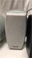 Assortment of Speakers & Audio Equipment Q14A