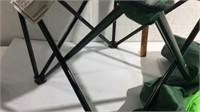Foldable Chair w/ Beach Umbrella K13B