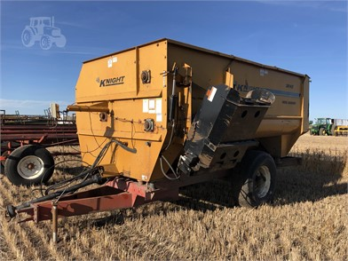 Feed/Mixer Wagon For Sale In South Dakota - 164 Listings