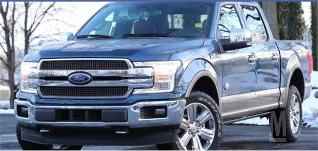 F150 King Ranch For Sale >> 2019 Ford F150 King Ranch For Sale In Winchester Virginia