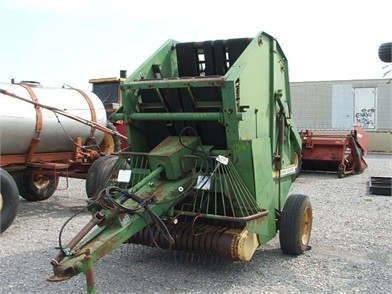 JOHN DEERE 410 For Sale - 8 Listings | TractorHouse com