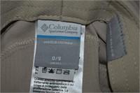 Columbia Onmi Shade Unisex Hat