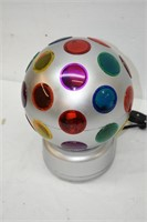 """Disco Lamp 12"""" Tall (Works)"""