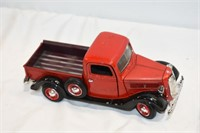 1937 Ford Pick Up Die Cast 1/24 Scale