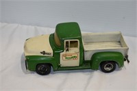 1956 Ford Die Cast Truck 1/24 Scale