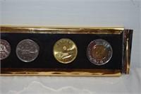 2018 Coin Collection
