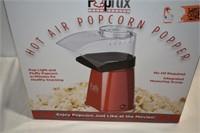 Popcorn Maker (Works)